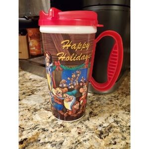 2017 Walt Disney World Snow White Resort Mug